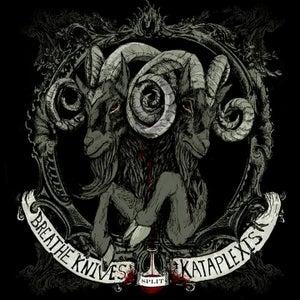 "Image of Split with Kataplexis 12"""
