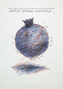 Image of This is Not a Pomegranate (2011)