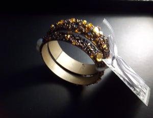 Image of Hidden Treasure bangles set