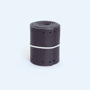 Image of Long Gropes Bar Grips - Black