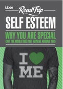 Image of Road Trip Manual: Self Esteem