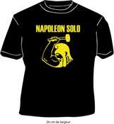 Image of Tee Shirt Napoleon Solo