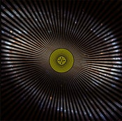 Image of PSUDOKU Space Grind CD