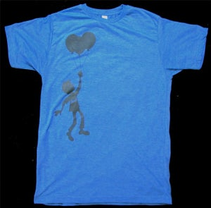 Image of Balloon Boy Tee