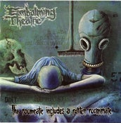 Image of EMBALMING THEATRE//ARCHAGATHUS 7""