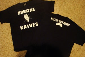 Image of Walt Shirt