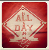 Image of h-ALL-a-DAY – Size Small