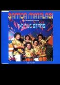 Image of The FIVE STAR Band 'Samoa Matalasi' CD