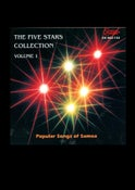 Image of The FIVE STARS COLLECTIONS Volume 1