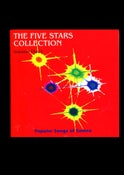 Image of The FIVE STARS COLLECTIONS Volume 3