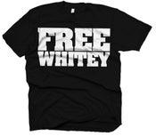 Image of Free Whitey - OG