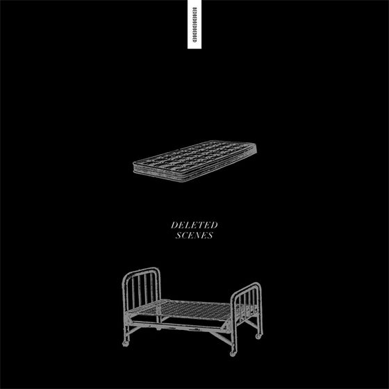 """Image of Bedbedbedbedbed 12"""" EP + digital download"""