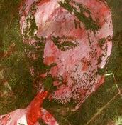Image of 'Alejandro Jodorowsky' Portrait - Gastón Ugalde Original