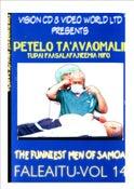 Image of FALEAITU VOL 14 Petelo,Tupa'i & Neemia DVD NEW!