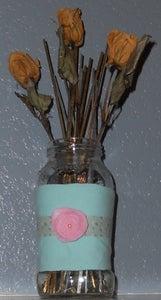 Image of Precious Vintage Jar