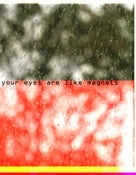 Image of your eyes are like magnets