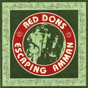 Image of Red Dons: Escaping Amman