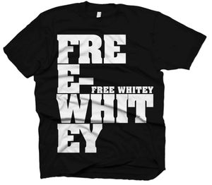 Image of Free Whitey - Frank C Special