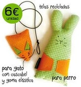 Image of Peluche Solidario