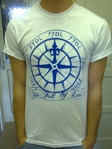 Image of FFOL Compass Tee