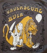 "Image of ""Lion Tamer"" Shirt"