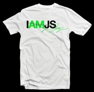 "Image of 2011 ""IAMJS"" Quai54 5 Tee  (S-XL)  LIMITED RELEASE"