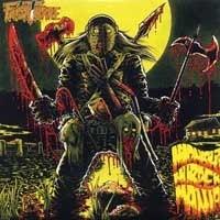 "Image of FRIGHTMARE Midnight Murder Mania 12"""
