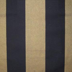 Image of Bold Stripe- Printed Fabrics ( Darks)
