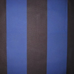 Image of Bold Stripe -Printed Fabric (Darker)