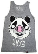 Image of Pandrew Unisex Tank