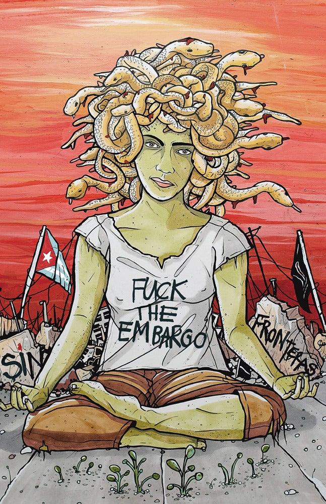 Image of Raza Encendida