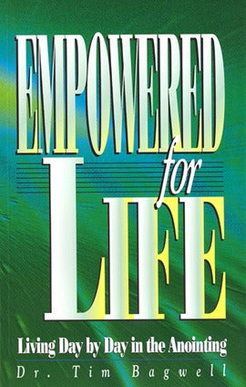 Image of Empowered for Life