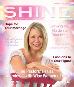 Image of Shine Magazine - 3rd Edition