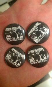 Image of Yokozuna Pins