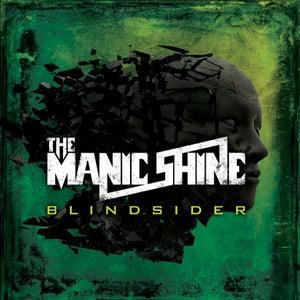 Image of 'Blindsider' (Debut Album)