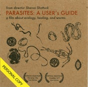 Image of Parasites: A User's Guide DVD (for personal viewing)