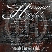 Image of Words I Never Said EP