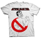 Image of Clark Kent Spine Buster tee