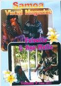 Image of FALEAITU & AGA MALIE VOLUME 9 - NEW
