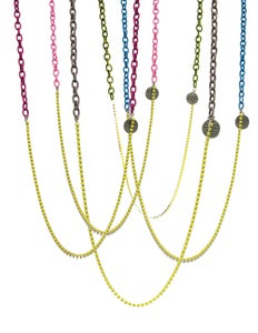 Image of CANDY POP Necklace