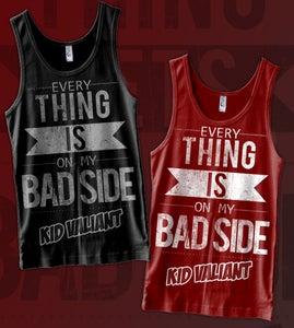 "Image of ""Bad Side"" Tank"