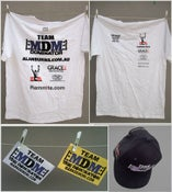 Image of 2010 Team MDM Mens Pack