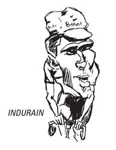 Image of Miguel Indurain