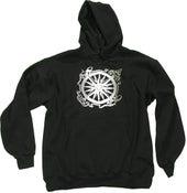 Image of  Hooded Sweatshirt_Compass