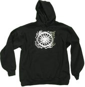 Image of  Hooded Sweatshirt_Compass