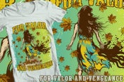Image of FVAV Seasons T-Shirt