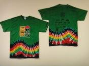 """Image of 2011 """"Gotta Gig Gotta Go"""" T-shirts"""