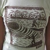 Image of Ahupua'a - Wahine Shirt