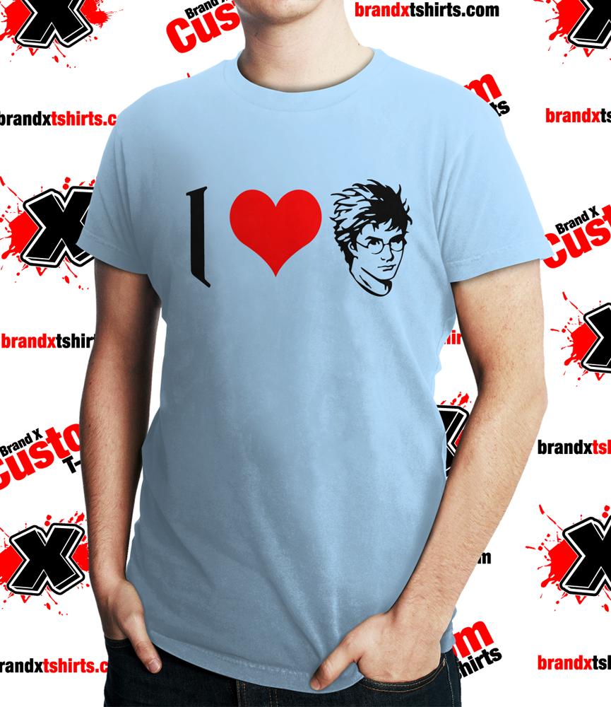 Image of I [Heart] Harry