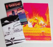 "Image of Loose Ends #1 ""Neon Noir"" 3-Pack"